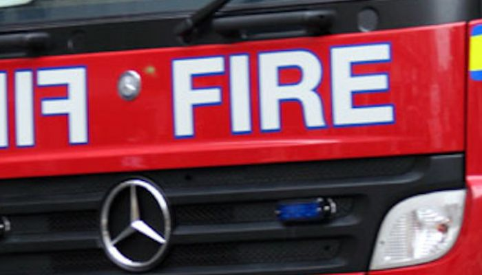 Fire tragedy at care home: woman dies following blaze